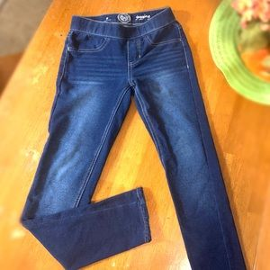 Girls jegging (Stretchy Jean)